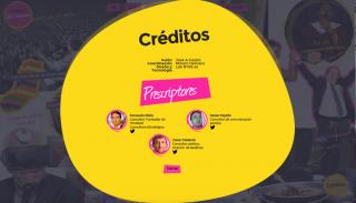 Créditos Tiempo de Campaña