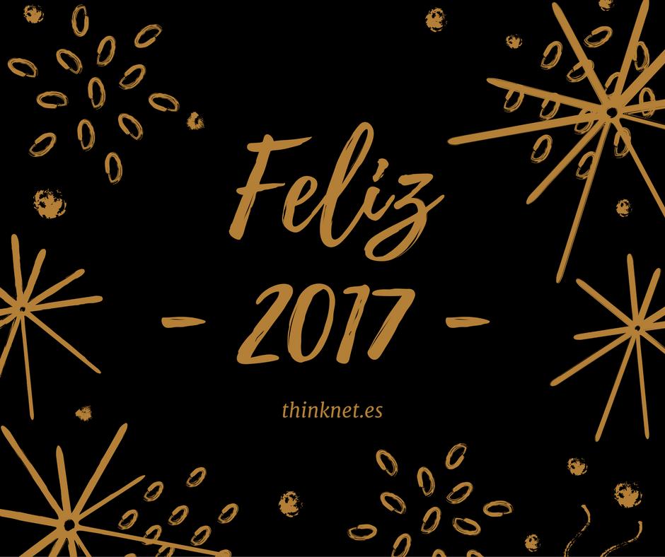 feliz 2017 thinknet
